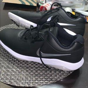 Lunarlon Golf Nike size 11 - Black